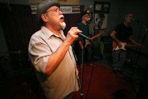 Tommy Dardar @ The Big Easy