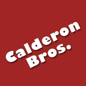Calderon Bros at The Big Easy