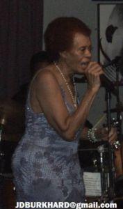 Ms Lavelle White